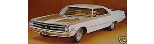 Chrysler C-Body