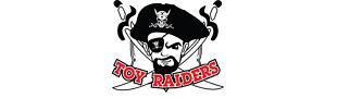 Toy Raiders Online