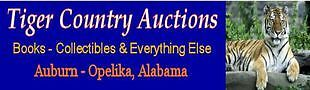Tiger Country Auctions