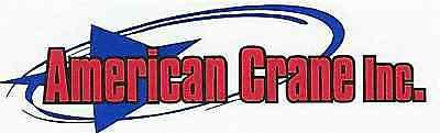 American Crane Inc
