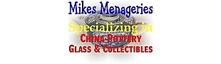 Mikes Menageries
