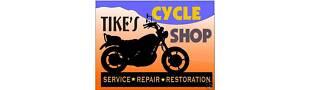 Tike's Cycle Parts