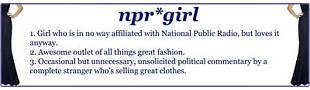 npr*girl