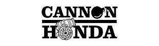 Cannon Honda