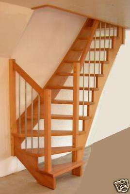 Immerthalholztechnik Treppenbau