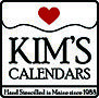 Kims Calendars and more