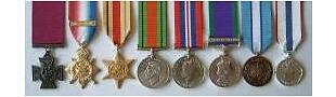 C D Hann Medals