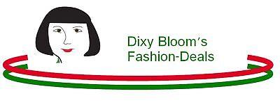 Dixy Bloom's Fashion Deals