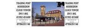 Hoddesdon Trading Post