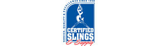 Certified Slings Inc