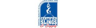 Certified Slings Inc