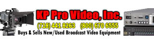 KP Pro Video