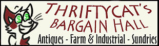 Thriftycat's Bargain Hall