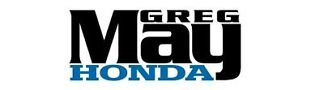 GREG MAY HONDA PARTS
