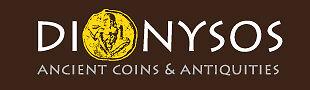 Dionysos Numismatik