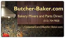 Butcher-Baker