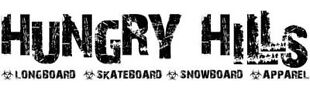 HungryHills Boardshop