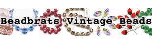 Beadbrats Vintage Beads