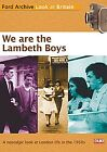 We Are The Lambeth Boys (DVD, 2009)