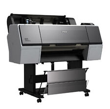 Epson Large Format Printers USB 2.0 Connectivity