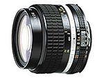 Nikon  Nikkor 24 mm   F/2.0  Lens