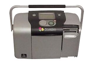 Reviews: Epson PictureMate Personal Photo Lab | eBay