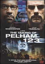 The-Taking-of-Pelham-1-2-3-Good-DVD-Denzel-Washington-James-Gandolfini-Micha