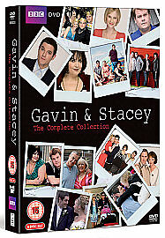 Gavin And Stacey  Series 13  2008 Christmas Special DVD DVD  505156103055 - <span itemprop=availableAtOrFrom>Leicester, United Kingdom</span> - Returns accepted Most purchases from business sellers are protected by the Consumer Contract Regulations 2013 which give you the right to cancel the purchase within 14 days after the da - Leicester, United Kingdom