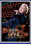 Barry Manilow - Songs from the Seventies (DVD, 2008, 2-Disc Set)