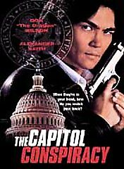 The-Capitol-Conspiracy-1999-DVD