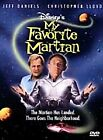 My Favorite Martian (DVD, 1999) (DVD, 1999)