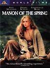 Manon of the Spring (DVD, 2001, World Films)