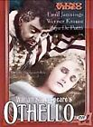 Othello (DVD, 2001)
