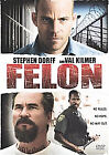 Felon (DVD, 2008)