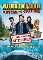 Without a Paddle: Nature's Calling (DVD,...