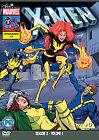 X-Men - Series 3 Vol.1 (DVD, 2009)