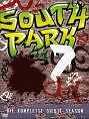 DVD - South Park - Season 7 (3-DVDs) / #8751