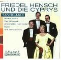 Friedel Hensch Und Die Cypres von Friedel & Die Cyprys Hensch (2003)