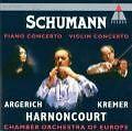 Concerto CDs aus Deutschland vom Teldec's Musik