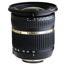 Tamron SLR Wide Angle Camera Lenses for Nikon