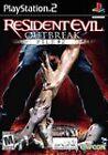 Resident Evil: Outbreak File#2 (Sony PlayStation 2, 2005) - European Version
