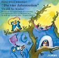 Die Vier Jahreszeiten - Vivaldi für Kinder (2003)