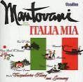 Italia Mia/Verzauberter Klang... von Mantovani (2003)