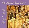 Story Of Tango Vol.5 von Oswaldo Solis Diego & Pito (1999)