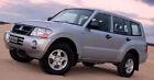 Mitsubishi Pajero GLX LWB (4x4) (2003) 4D Wagon Manual (3.2L - Turbo CDI) 7 Seats
