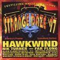 Strange Daze 97 von Various Artists (2013)