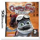 Crazy Frog Racer (Nintendo DS, 2006) - European Version