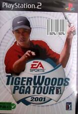 Sony PlayStation 2 Golf 3+ Rated Video Games