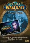 Vivendi World of Warcraft 60-Day Pre-Paid Game Card