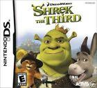 Shrek The Third (Nintendo DS, 2007)
